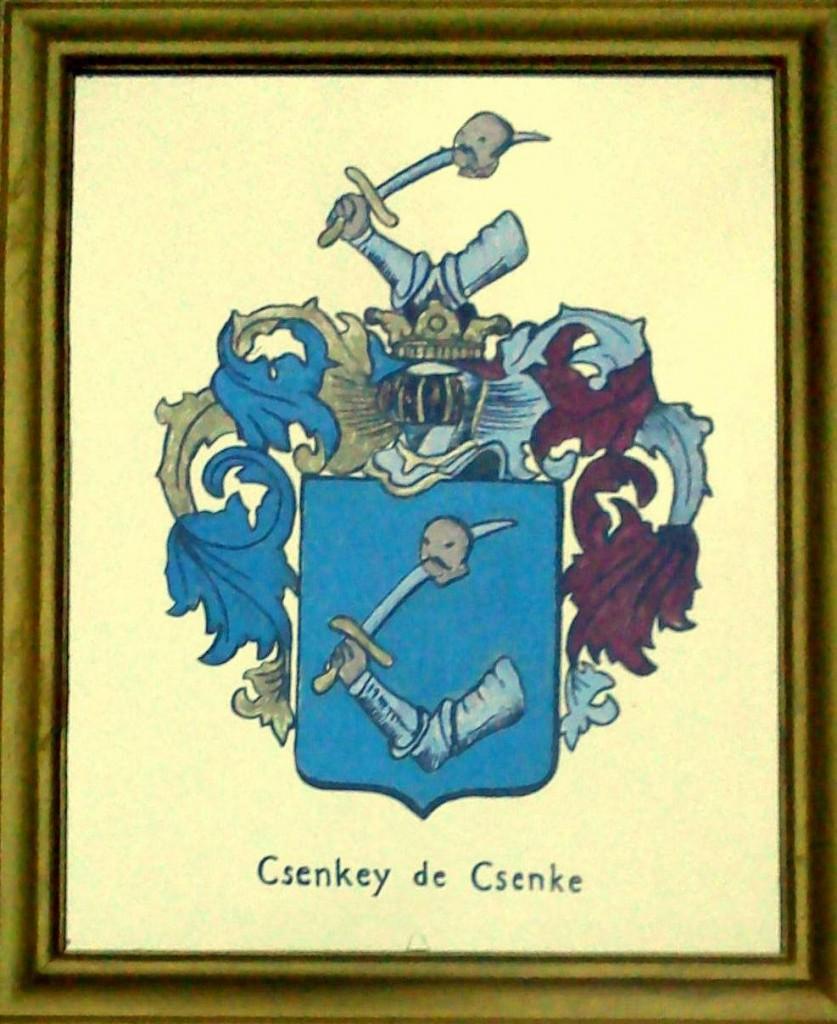családi címer